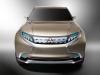 2013 Mitsubishi GR-HEV Concept thumbnail photo 13284