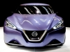 Nissan Friend-Me concept 2013