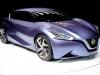 Nissan Friend-Me concept 2013