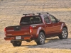 2013 Nissan Frontier Crew Cab thumbnail photo 27675