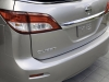 Nissan Quest 2013