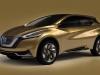 2013 Nissan Resonance Concept