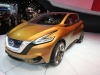 Nissan Resonance Concept 2013