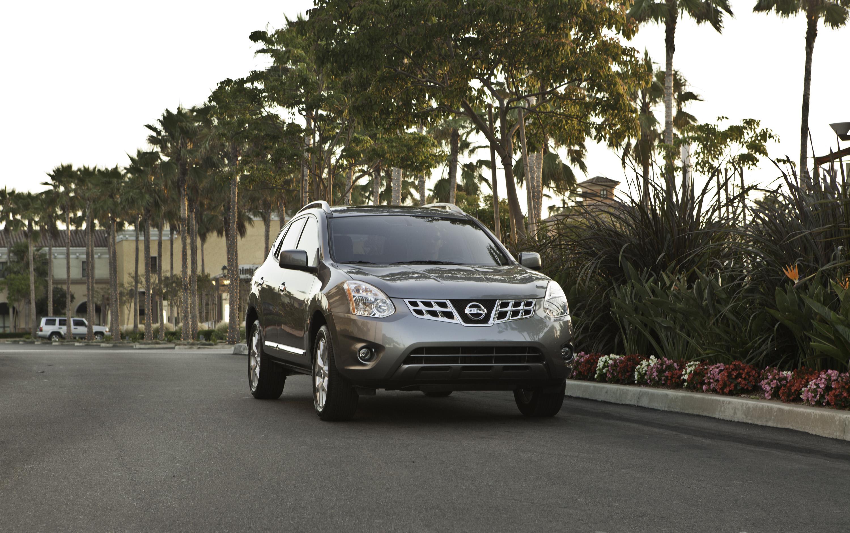 2013 Nissan Rogue HD carsinvasion