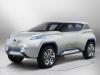 2013 Nissan TeRRA Concept