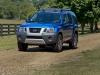 2013 Nissan Xterra thumbnail photo 28350