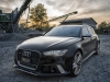 2013 O.CT Oberscheider Tuning Audi RS6 Avant thumbnail photo 26123