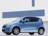 2013 Opel Agila thumbnail photo 25358