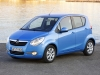 2013 Opel Agila thumbnail photo 25362