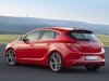 Opel Astra BiTurbo 2013