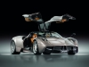 2013 Pagani Huayra thumbnail photo 12743