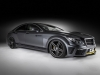 Prior Design Mercedes-Benz CLS PD550 Black Edition 2013