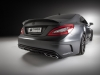 2013 Prior Design Mercedes-Benz CLS PD550 Black Edition thumbnail photo 22416