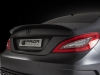 2013 Prior Design Mercedes-Benz CLS PD550 Black Edition thumbnail photo 22417