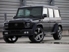2013 Prior Design Mercedes-Benz G-Class W463 thumbnail photo 24251