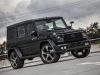2013 Prior Design Mercedes-Benz G-Class W463 thumbnail photo 24254