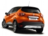 2013 Renault Captur Arizona Limited Edition