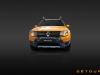 Renault Duster Detour concept 2013