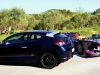 Renault Megane RS Coupe Red Bull Racing RB8 2013