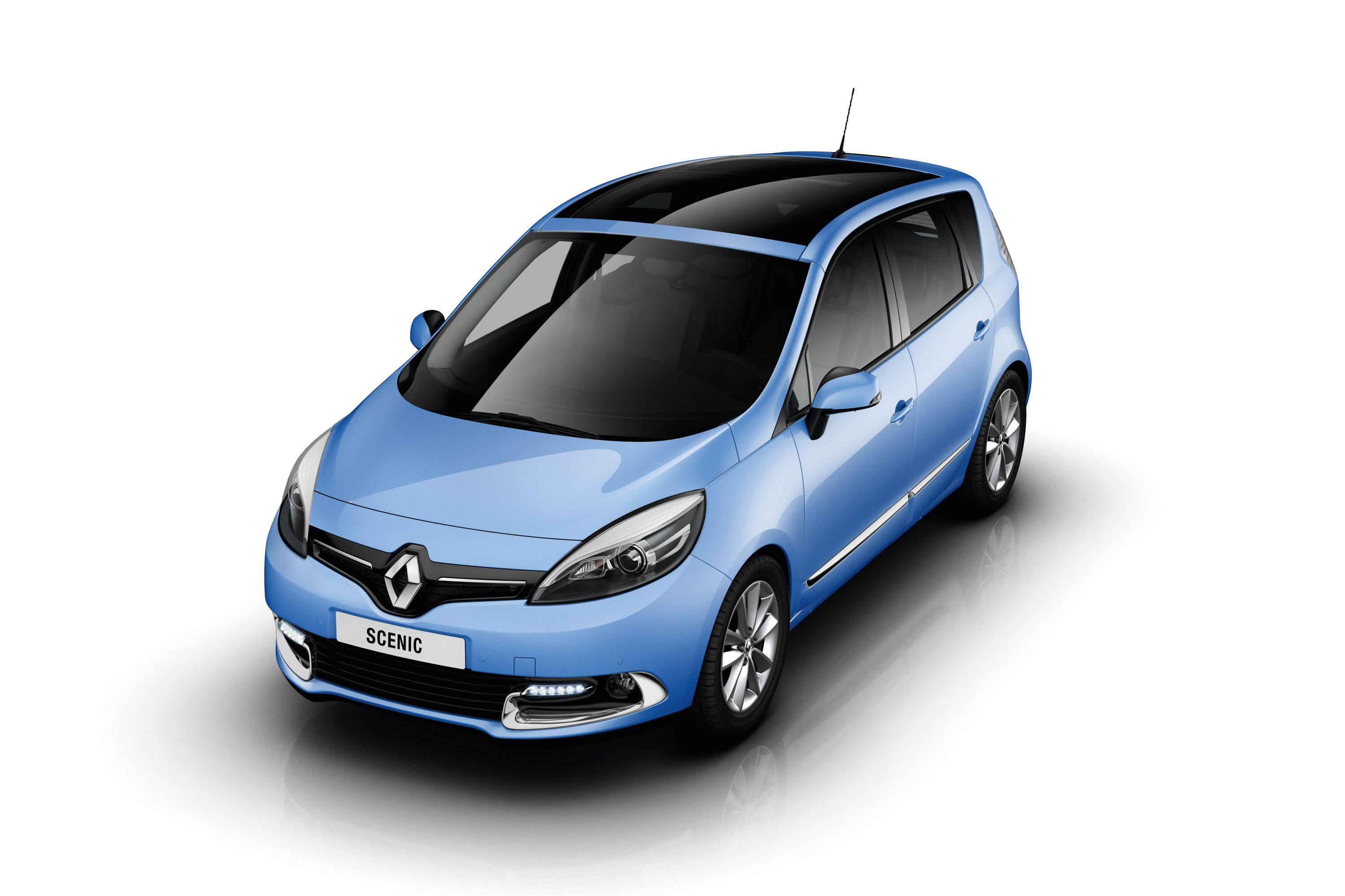 2013 renault scenic hd pictures. Black Bedroom Furniture Sets. Home Design Ideas