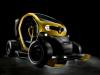 2013 Renault Twizi Sport F1 Concept