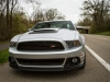 2013 ROUSH Ford Mustang thumbnail photo 2009