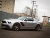 ROUSH Ford Mustang 2013