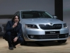 2013 SKODA Octavia thumbnail photo 10396