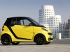 2013 Smart ForTwo Edition Cityflame