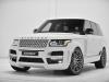 2013 Startech Widebody Range Rover