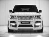 Startech Widebody Range Rover 2013