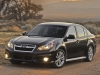 2013 Subaru Legacy thumbnail photo 1879