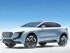 Subaru Viziv Concept 2013