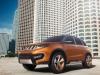 2013 Suzuki iV-4 Compact SUV Concept