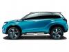 2013 Suzuki iV-4 Compact SUV Concept thumbnail photo 15363