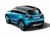 Suzuki iV-4 Compact SUV Concept 2013