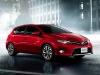 2013 Toyota Auris thumbnail photo 1047