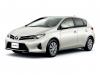 2013 Toyota Auris thumbnail photo 1049