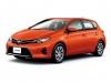 2013 Toyota Auris thumbnail photo 1051