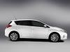 2013 Toyota Auris thumbnail photo 1053