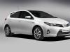 2013 Toyota Auris thumbnail photo 1054