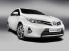 2013 Toyota Auris thumbnail photo 1056