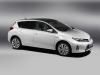 2013 Toyota Auris thumbnail photo 1057