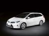 Toyota Auris 2013