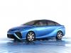 2013 Toyota FCV Concept thumbnail photo 28054