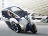 2013 Toyota i-ROAD Concept thumbnail photo 5564