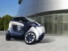 2013 Toyota i-ROAD Concept thumbnail photo 5565