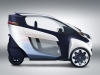 2013 Toyota i-ROAD Concept thumbnail photo 5569