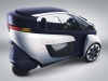 2013 Toyota i-ROAD Concept thumbnail photo 5571