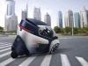 2013 Toyota i-ROAD Concept thumbnail photo 5573